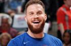 Detroit Pistons' Blake Griffin Undergoes Arthroscopic Surgery