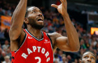 The Shot that Silenced the North – Reactions to Kawhi's Buzzer Beater