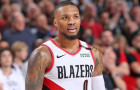 Blazers 'Expected' to Give Damian Lillard a 4-Year, $191M Contract