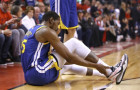 Warriors React to Raptors Fans Cheering After KD's Injury