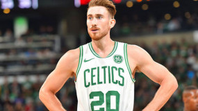 Gordon Hayward Staked a Big Part of His Recovery Process on Video Games