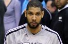 Tim Duncan Joins Spurs as Assistant Coach