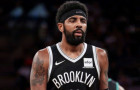 Kyrie Irving Suffers Facial Fracture in Pickup Game
