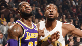 The Most Anticipated Games of the 2019-20 NBA Season