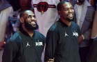 10 NBA Teams with the Best 2021 Championship Odds