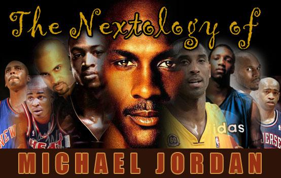 Next Michael Jordan Jerry Stackhouse