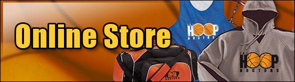 The Hoop Doctors | Online Store