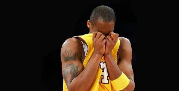 Hate Kobe Bryant Lakers