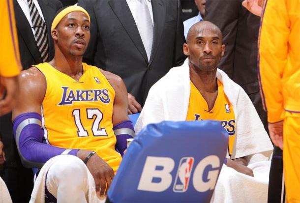 湖人全隊是魔獸最先得知Kobe意外,然後告訴隊友時被懟:閉嘴,滾去睡覺!-籃球圈