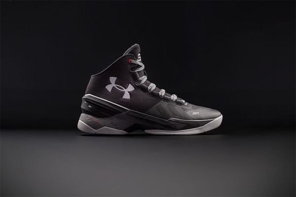 Curry Two 'The Professional'