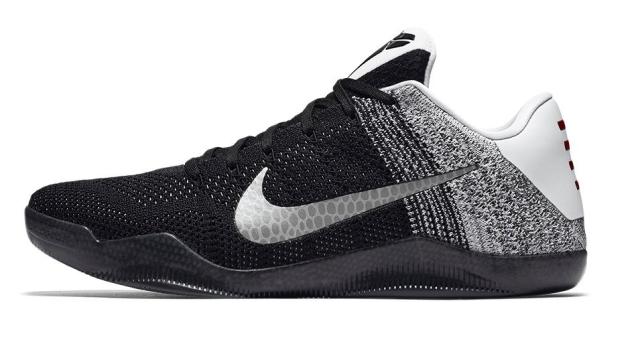 Nike Kobe XI NikeKobeXI-LastEmperor-top