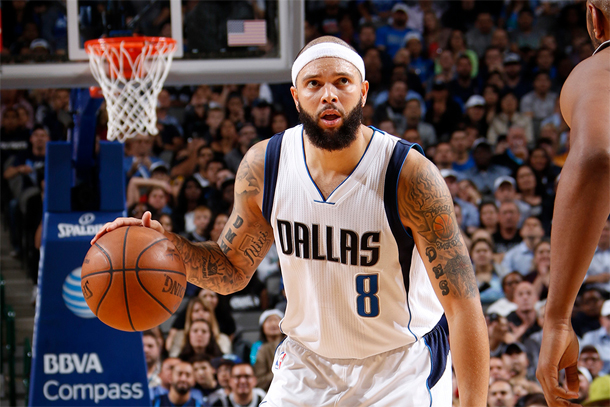 Deron Williams Opt-Out