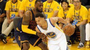 2016 NBA Finals Predictions