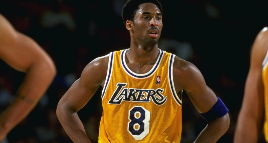 Throwback Thursday:  19-Year Old Kobe Bryant Posterizes Ben Wallace [Video]