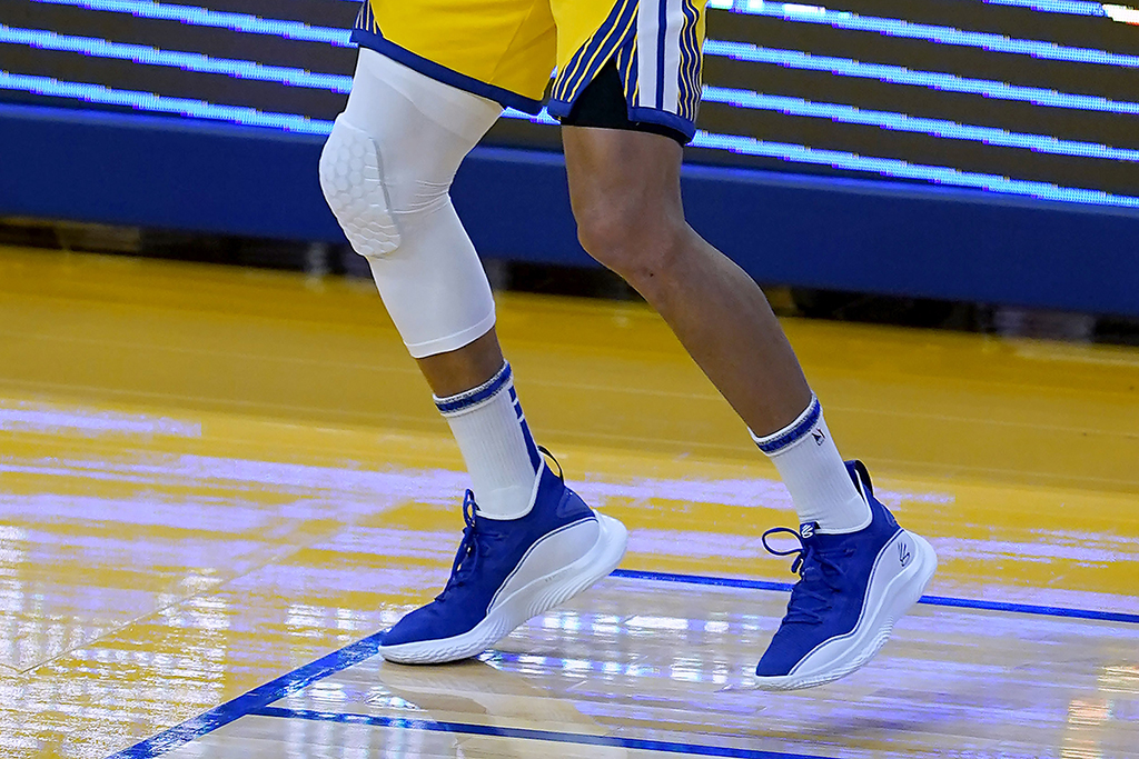 Curry Flow Like Water